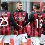 Los tres fichajes que quiere el Milan para jugar la próxima Champions