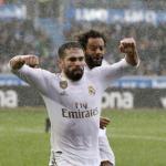 Fichajes Real Madrid: Tres laterales diestros perfectos para sustituir a Carvajal / Besoccer.com