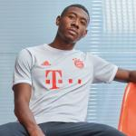 Los tres perjudicados del Real Madrid si Alaba acaba fichando. Foto: AS