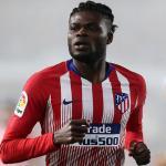 tres sustitutos perfectos para Thomas Partey en el Atlético / Eldesmarque.com