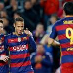 Messi, Neymar, Luis Suárez y Griezmann son incompatibles / FC Barcelona