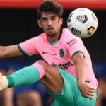 ¿Qué tiene que hacer el FC Barcelona con Trincao?