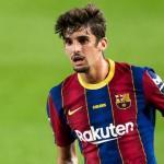 Las dudas del Barcelona con el futuro de Trincao