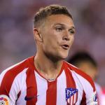 Trippier podría marcharse del Atlético para regresar a la Premier League / Depor.com