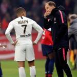 La tensión entre Tuchel y Mbappé puede facilitar su llegada al Real Madrid | Foto: AS