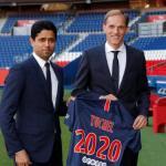 La mejor alternativa del PSG para cubrir la salida de Neymar