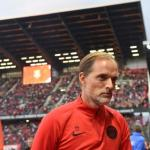 La afición del PSG estalla contra Thomas Tuchel