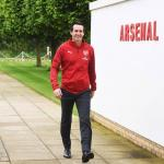 Unai Emery (Arsenal)