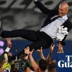 Toda la última hora sobre los rumores y fichajes del Real Madrid. Foto: The Guardian