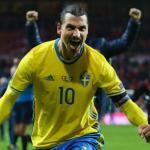 ÚLTIMA HORA: Ibrahimovic jugará la Eurocopa. Foto: Nación Deportes