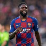 Umtiti busca equipo en la Premier League / Depor.com