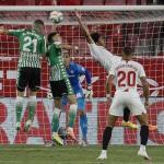 Sevilla y Betis se pelean por un nuevo fichaje