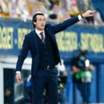Unai Emery, amo y señor de la UEFA Europa League