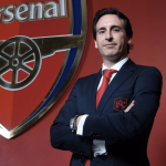 Unai Emery / Arsenal