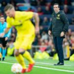 Unai Emery, nueva opción para el banquillo del Newcastle United