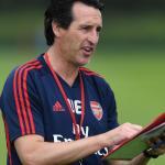 El Arsenal le pone condiciones a la continuidad de Unai Emery. FOTO: ARSENAL