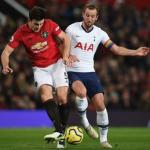El Manchester United descarta fichar a Harry Kane | 90min