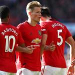 El prometedor futuro del Manchester United