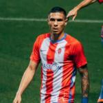 """Fichajes Betis: Uros Djurdjevic, otra alternativa para la delantera verdiblanca """"Foto: La Razón"""""""