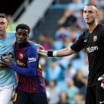 El Valencia se entromete en el fichaje de Wagué por el Sevilla. Foto: Sport