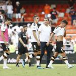 El Valencia le muestra la puerta de salida a otro jugador | FOTO: El Desmarque