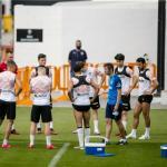 Las tres posiciones que tiene reforzar el Valencia para la próxima temporada | FOTO: VALENCIA