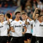 Los dos nuevos objetivos del Valencia en el próximo mercado | FOTO: VALENCIA