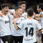 """El Valencia avanza por el regreso de uno de sus hijos pródigo """"Foto: Marca"""""""