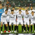 El Valencia busca un recambio de Wass si Piccini sale / Valencia CF