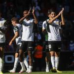 La preocupante debacle del Valencia de José Bordalás