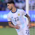 """La joven promesa argentina que quiere jugar en River Plate """"Foto: Pinterest"""""""