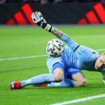 El Valladolid se une a la puja por el portero de moda en la Eredivisie. Foto: Het Nieuwsblad