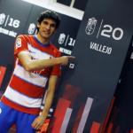 El Madrid considera a Vallejo una opción para su defensa