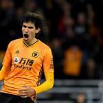 El gran fracaso de Jesús Vallejo en el Wolverhampton