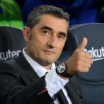 Valverde no quiere más bajas / Beinsports