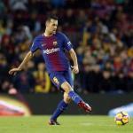 Valverde recupera al mejor Busquets / FCBarcelona.es