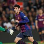Valverde se está cargando a Carles Aleñá / Elpais.com