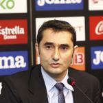 Ernesto Valverde/ Valencia CF