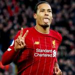 El Liverpool blinda a Van Dijk con un contratazo histórico. Foto: Liverpool