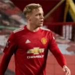 La primera gran petición de Mourinho a la Roma: Donny Van de Beek