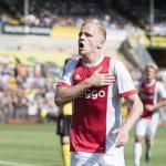 La inminente oferta a la baja del United por Donny van de Beek