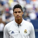 Fichajes Real Madrid: otro grande de Europa tentará a Varane. Foto: marca.com
