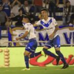 """Vélez no quiere que se repita la 'operación Zárate' """"Foto: Primera ARG"""""""