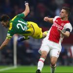 """Otro defensa del Ajax podría seguir los pasos de De Ligt """"Foto: La Vanguardia"""""""