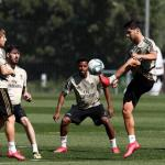 La venta menos deseada del Real Madrid cada vez más cerca. Foto: AS