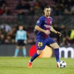 El Vissel Kobe trata de contratar a Thomas Vermaelen / FC Barcelona