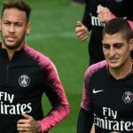 Verratti abre la puerta de salida a Neymar / Caracoltv.com