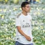 Vía libre para la salida de James Rodríguez del Real Madrid / Futbolred.com