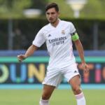 """El Real Madrid solventó la situación de Víctor Chust: se marcha a otro equipo de LaLiga """"Foto: Transfermarkt"""""""