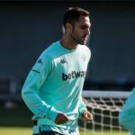 """Se confirma el desastre del Betis con Víctor Ruiz """"Foto: AS"""""""